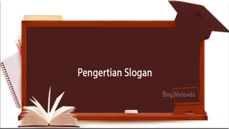 Pengertian Slogan